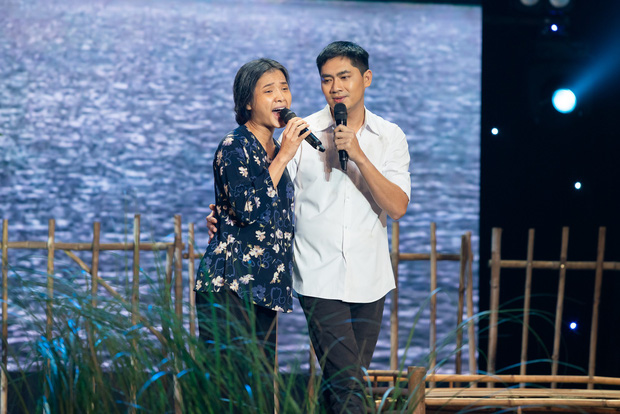 Cặp đôi vàng: Diễn kịch đẫm nước mắt, Phương Trinh Jolie và Minh Luân đạt điểm cao nhất - Ảnh 3.