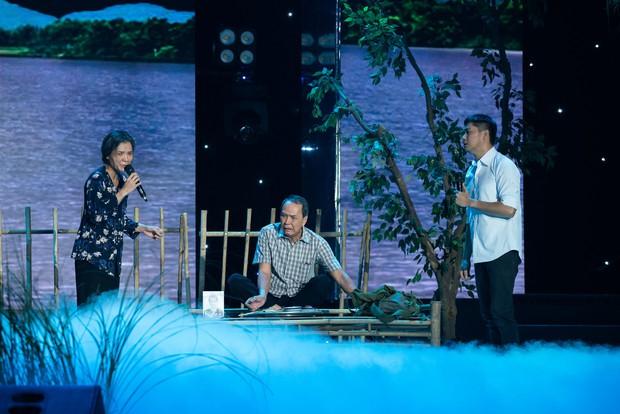 Cặp đôi vàng: Diễn kịch đẫm nước mắt, Phương Trinh Jolie và Minh Luân đạt điểm cao nhất - Ảnh 4.
