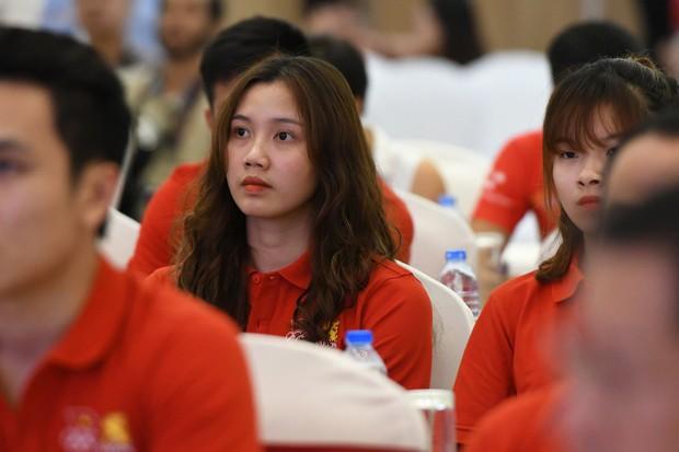 Đoàn thể thao Việt Nam nhận nguồn tài trợ lớn trước thềm SEA Games 30 - Ảnh 1.