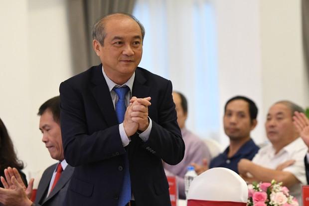 Đoàn thể thao Việt Nam nhận nguồn tài trợ lớn trước thềm SEA Games 30 - Ảnh 2.