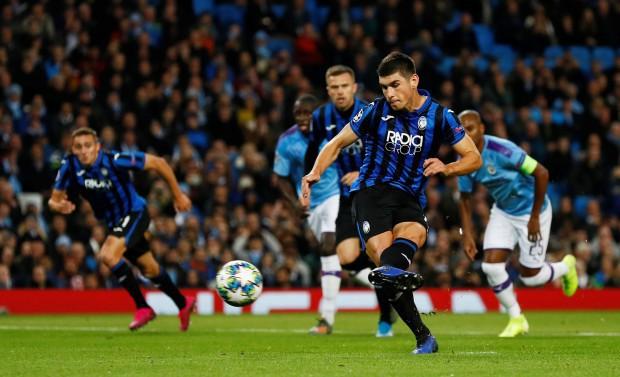 Manchester City 5-1 Atalanta: Bị đụng chạm vào lòng tự ái, ĐKVĐ nước Anh hủy diệt đối thủ đến từ Ý - Ảnh 1.