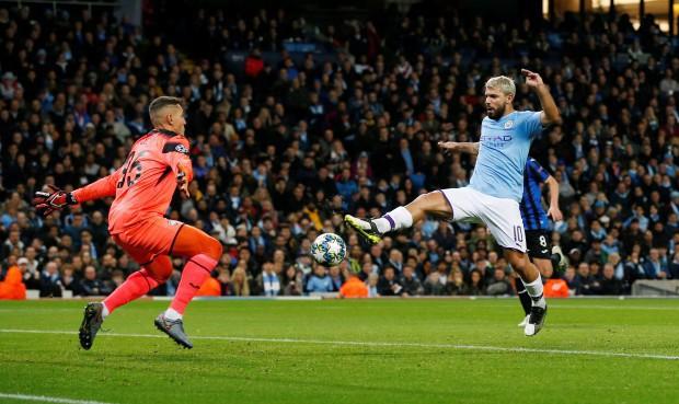 Manchester City 5-1 Atalanta: Bị đụng chạm vào lòng tự ái, ĐKVĐ nước Anh hủy diệt đối thủ đến từ Ý - Ảnh 2.