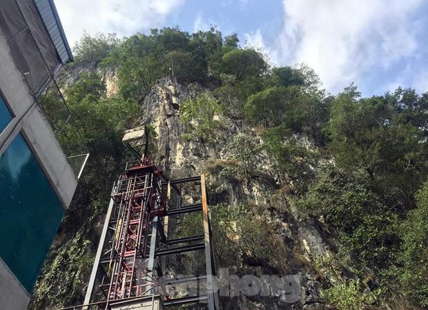 Cận cảnh siêu dự án Panorama phiên bản Đồng Văn bị đình chỉ - Ảnh 1.