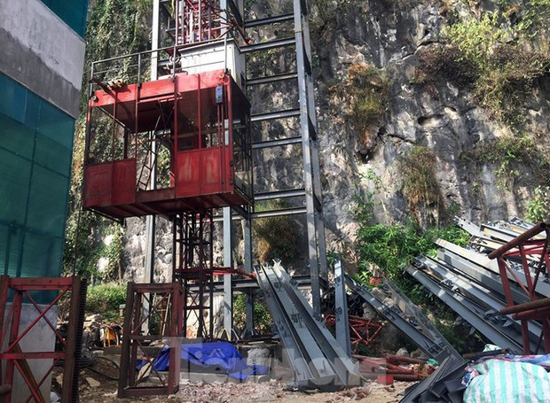 Cận cảnh siêu dự án Panorama phiên bản Đồng Văn bị đình chỉ - Ảnh 2.