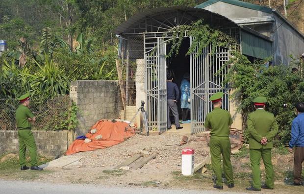 Kết luận điều tra vụ nữ sinh giao gà bị sát hại ở Điện Biên, xác định kẻ chủ mưu thực sự - Ảnh 2.