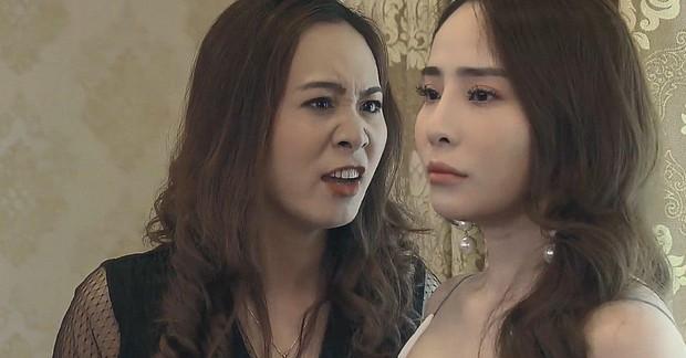 4 bạn thân quốc dân trên phim Việt: Cứ như San (Hoa Hồng Trên Ngực Trái) thì Khuê cần gì phải lấy chồng - Ảnh 6.