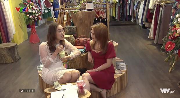 4 bạn thân quốc dân trên phim Việt: Cứ như San (Hoa Hồng Trên Ngực Trái) thì Khuê cần gì phải lấy chồng - Ảnh 5.