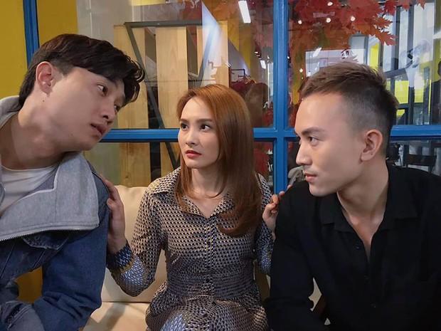4 bạn thân quốc dân trên phim Việt: Cứ như San (Hoa Hồng Trên Ngực Trái) thì Khuê cần gì phải lấy chồng - Ảnh 8.