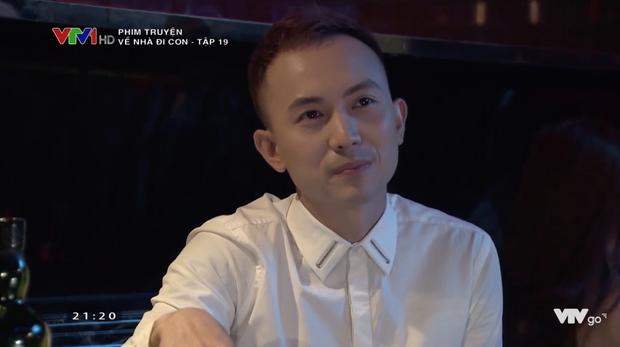 4 bạn thân quốc dân trên phim Việt: Cứ như San (Hoa Hồng Trên Ngực Trái) thì Khuê cần gì phải lấy chồng - Ảnh 7.