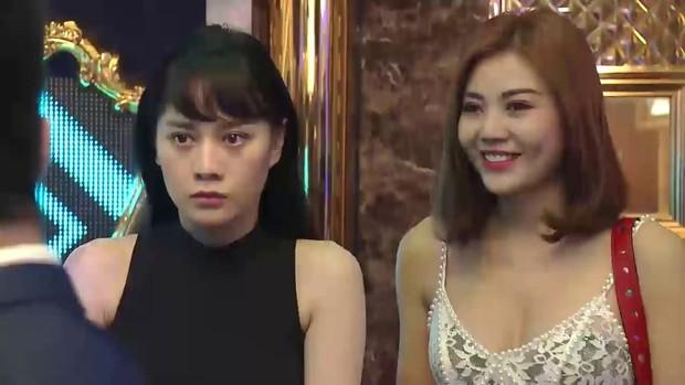 4 bạn thân quốc dân trên phim Việt: Cứ như San (Hoa Hồng Trên Ngực Trái) thì Khuê cần gì phải lấy chồng - Ảnh 9.