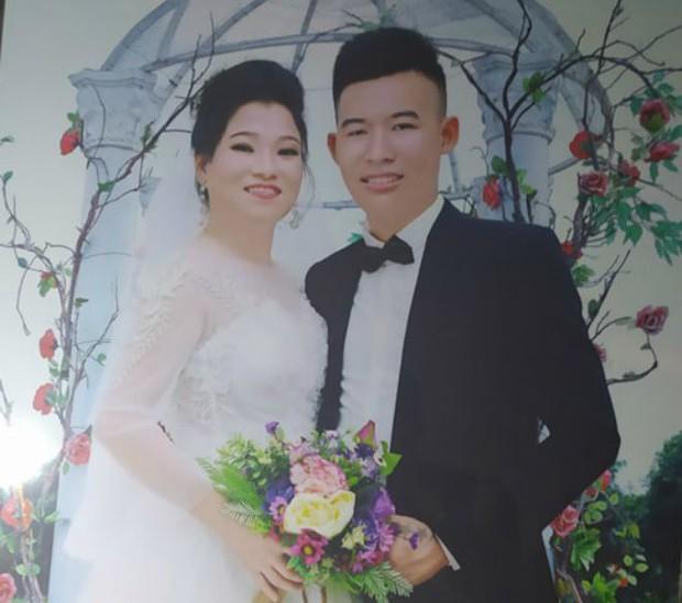 Cô dâu 41 tuổi trải lòng việc lấy chồng kém 21 tuổi ở Hưng Yên, mẹ chồng nghẹn ngào kể gia cảnh éo le - Ảnh 3.