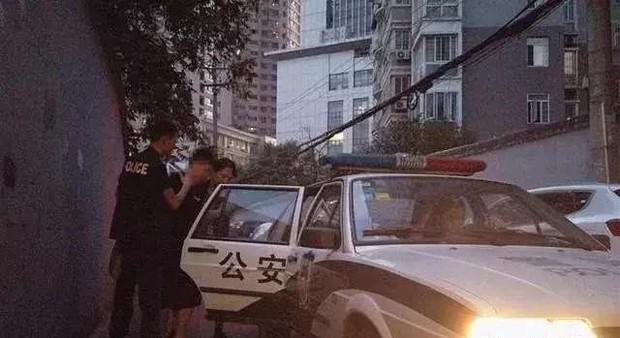 Bạn trai đột ngột bị 3 người đến bắt đi không lý do, cô gái báo cảnh sát mới phát hiện bộ mặt thật của chồng tương lai - Ảnh 2.