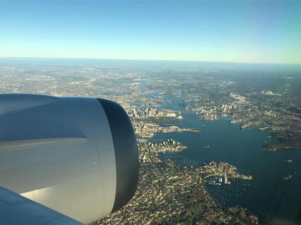 Review chuyến bay 20 giờ dài nhất lịch sử: Đây là những gì người ta trải nghiệm thấy - Ảnh 12.