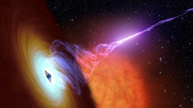 Những hình ảnh vũ trụ của NASA khiến bạn hoàn toàn choáng ngợp - Ảnh 15.