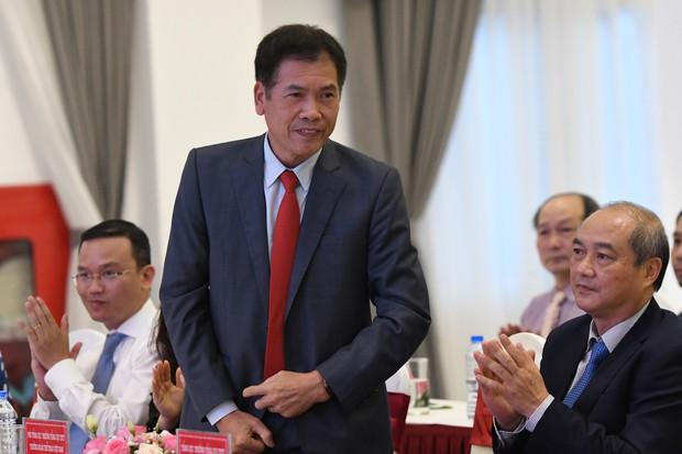 Đoàn thể thao Việt Nam nhận nguồn tài trợ lớn trước thềm SEA Games 30 - Ảnh 3.