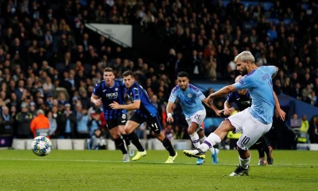 Manchester City 5-1 Atalanta: Bị đụng chạm vào lòng tự ái, ĐKVĐ nước Anh hủy diệt đối thủ đến từ Ý - Ảnh 3.