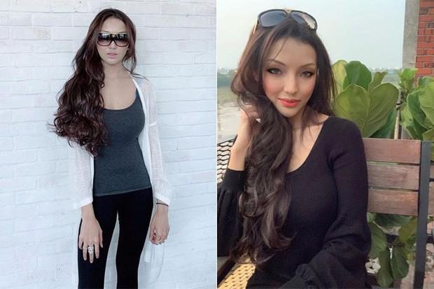 Người đẹp bí ẩn đứng cạnh bộ trưởng trẻ nhất Malaysia là ai? - Ảnh 3.