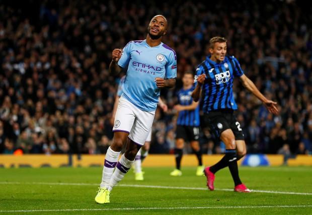 Manchester City 5-1 Atalanta: Bị đụng chạm vào lòng tự ái, ĐKVĐ nước Anh hủy diệt đối thủ đến từ Ý - Ảnh 4.