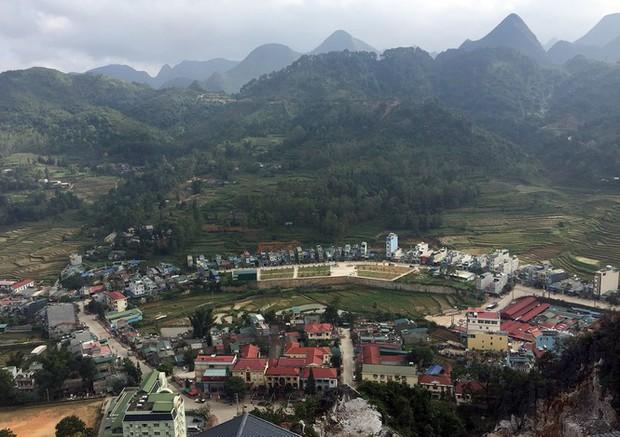 Cận cảnh siêu dự án Panorama phiên bản Đồng Văn bị đình chỉ - Ảnh 4.
