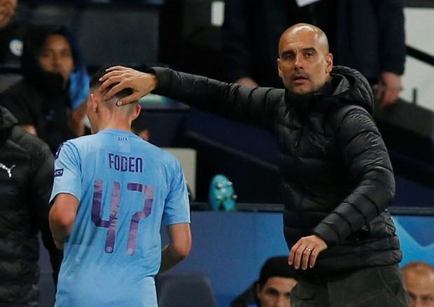 Manchester City 5-1 Atalanta: Bị đụng chạm vào lòng tự ái, ĐKVĐ nước Anh hủy diệt đối thủ đến từ Ý - Ảnh 5.
