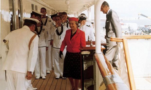 Lời nguyền trăng mật trên chiếc du thuyền sang trọng bậc nhất hoàng gia: 4 cặp đôi đều tan nát gia đình, trong đó có 3 người con của Nữ hoàng Anh - Ảnh 6.