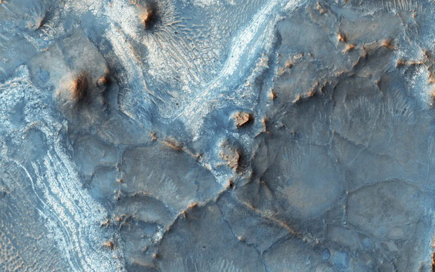 Những hình ảnh vũ trụ của NASA khiến bạn hoàn toàn choáng ngợp - Ảnh 7.