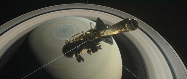 Những hình ảnh vũ trụ của NASA khiến bạn hoàn toàn choáng ngợp - Ảnh 8.