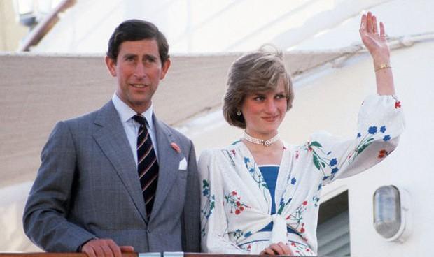 Lời nguyền trăng mật trên chiếc du thuyền sang trọng bậc nhất hoàng gia: 4 cặp đôi đều tan nát gia đình, trong đó có 3 người con của Nữ hoàng Anh - Ảnh 10.
