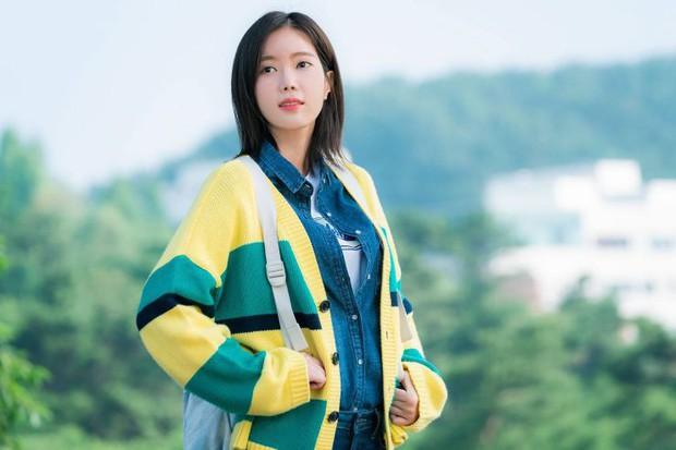 Mĩ nhân Gia Đình Đức Hạnh Im Soo Hyang: Ngôi sao sáng muộn xứ Hàn, thăng hạng chị đại nhờ ăn gà rán trong tù - Ảnh 12.