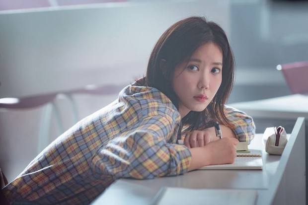 Mĩ nhân Gia Đình Đức Hạnh Im Soo Hyang: Ngôi sao sáng muộn xứ Hàn, thăng hạng chị đại nhờ ăn gà rán trong tù - Ảnh 13.