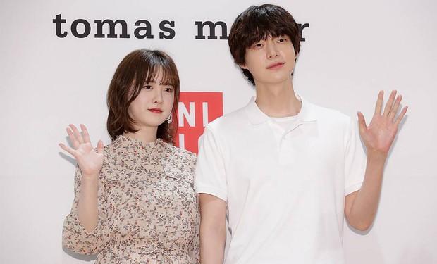 Bài phỏng vấn tạp chí đầu tiên của Goo Hye Sun giữa bão ly hôn: Tiết lộ tin nhắn cuối cùng chồng phũ phàng gửi khi cô đang nằm viện - Ảnh 3.