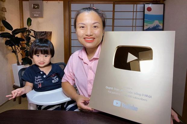 Đẳng cấp của Quỳnh Trần JP - Youtuber ẩm thực đang hot nhất MXH: 5 ngày ra 5 video mukbang, thu về gần 6 triệu views nhanh ngỡ ngàng - Ảnh 18.