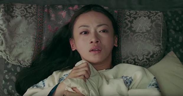 7 nữ nhân phim cung đấu gánh chịu cái kết bi thảm không kém Hoàng quý phi Thái Lan - Ảnh 11.