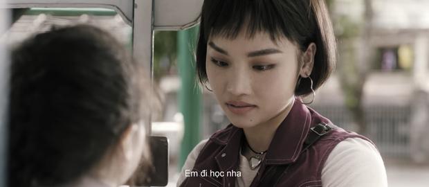 Ám ảnh thắt lòng đôi mắt ầng ậc nước của Miu Lê khi chứng kiến bồ bội bạc trong MV mới - Ảnh 4.