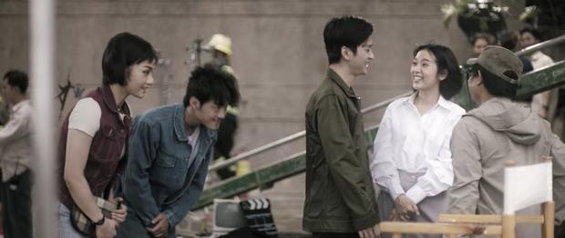 Ám ảnh thắt lòng đôi mắt ầng ậc nước của Miu Lê khi chứng kiến bồ bội bạc trong MV mới - Ảnh 6.