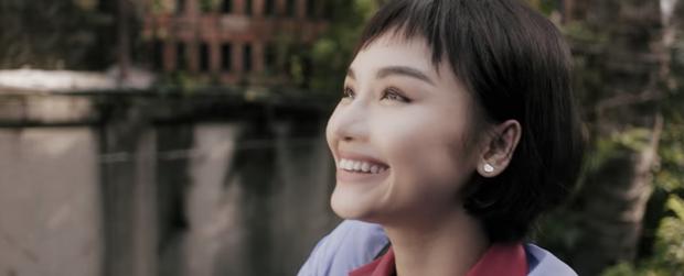 Ám ảnh thắt lòng đôi mắt ầng ậc nước của Miu Lê khi chứng kiến bồ bội bạc trong MV mới - Ảnh 1.