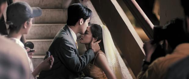Ám ảnh thắt lòng đôi mắt ầng ậc nước của Miu Lê khi chứng kiến bồ bội bạc trong MV mới - Ảnh 8.