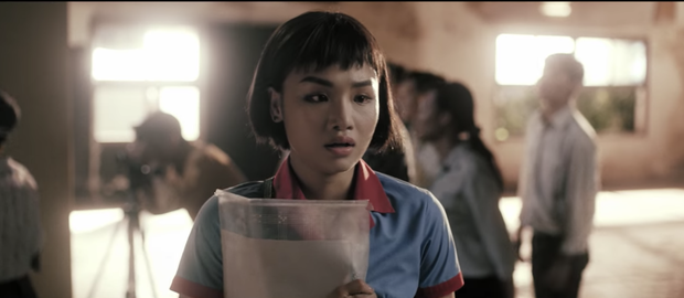 Ám ảnh thắt lòng đôi mắt ầng ậc nước của Miu Lê khi chứng kiến bồ bội bạc trong MV mới - Ảnh 9.