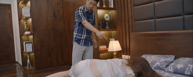 Preview Hoa Hồng Trên Ngực Trái tập 24: Nhà mẹ lại nguy khốn, lần này Khuê sang đào mỏ Bảo tuần lộc? - Ảnh 8.