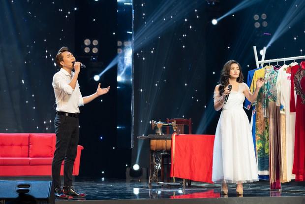 Cặp đôi vàng: Diễn kịch đẫm nước mắt, Phương Trinh Jolie và Minh Luân đạt điểm cao nhất - Ảnh 6.