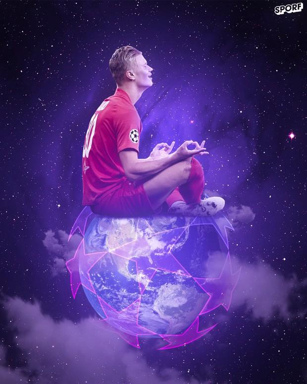Tiền đạo 19 tuổi chính thức sở hữu kỷ lục mà Messi và Ronaldo không bao giờ có thể chạm tới - Ảnh 6.