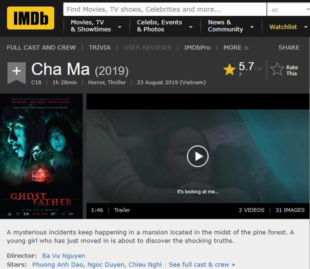 Phim kinh dị 18+ Thất Sơn Tâm Linh xuất ngoại sang Malaysia được gắn nhãn 13+? - Ảnh 9.
