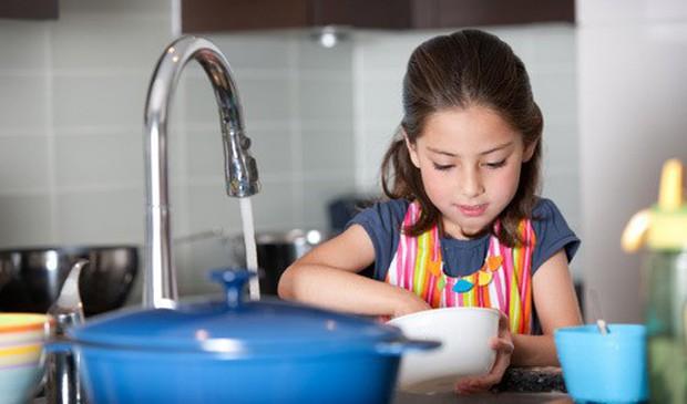 Muốn nuôi dạy con thành công, cha mẹ nào cũng nên làm 5 điều tuyệt vời này mỗi ngày! - Ảnh 4.