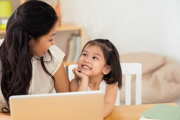 Muốn nuôi dạy con thành công, cha mẹ nào cũng nên làm 5 điều tuyệt vời này mỗi ngày! - Ảnh 1.