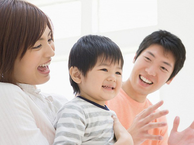 Muốn nuôi dạy con thành công, cha mẹ nào cũng nên làm 5 điều tuyệt vời này mỗi ngày! - Ảnh 5.