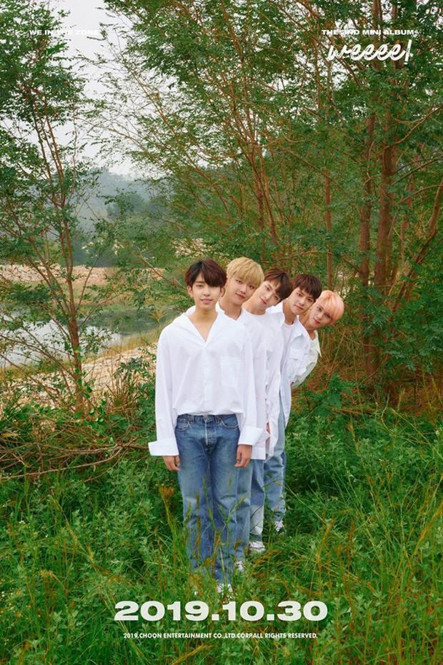 Cùng 1 ngày Kpop có đến 2 nam idol đột ngột rời nhóm: người rời sát ngày come back, kẻ rút ngay trước thềm về Việt Nam - Ảnh 4.