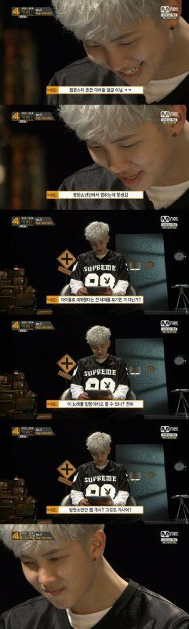 Trước Sulli, RM (BTS), JB (GOT7) và loạt Idol từng ngậm ngùi khi đọc bình luận ác ý trên show thực tế - Ảnh 1.