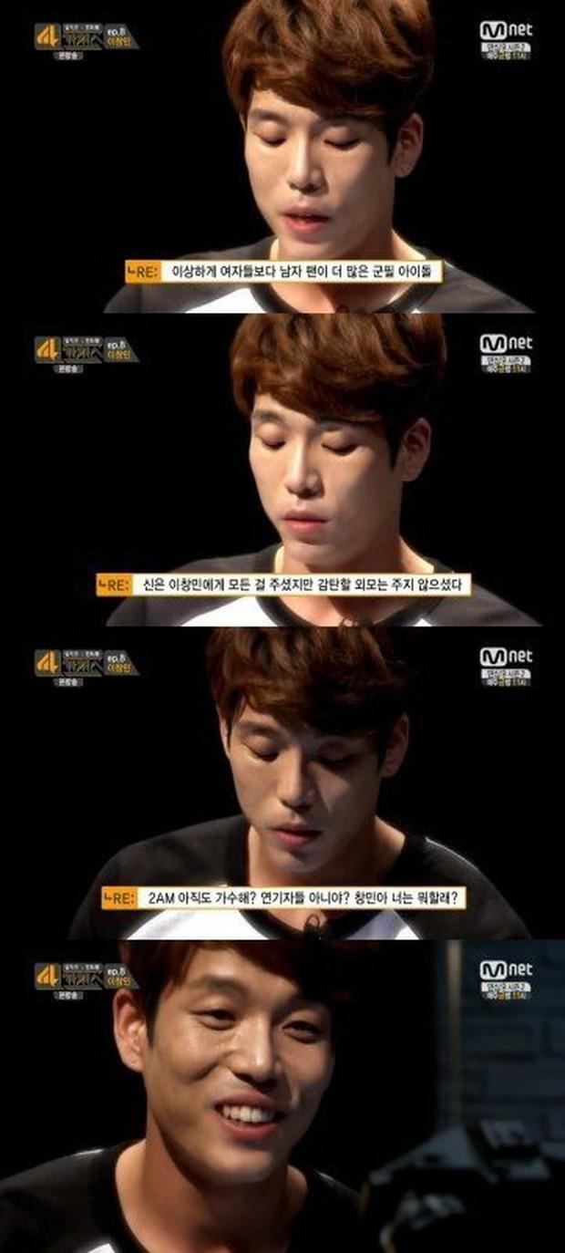 Trước Sulli, RM (BTS), JB (GOT7) và loạt Idol từng ngậm ngùi khi đọc bình luận ác ý trên show thực tế - Ảnh 2.