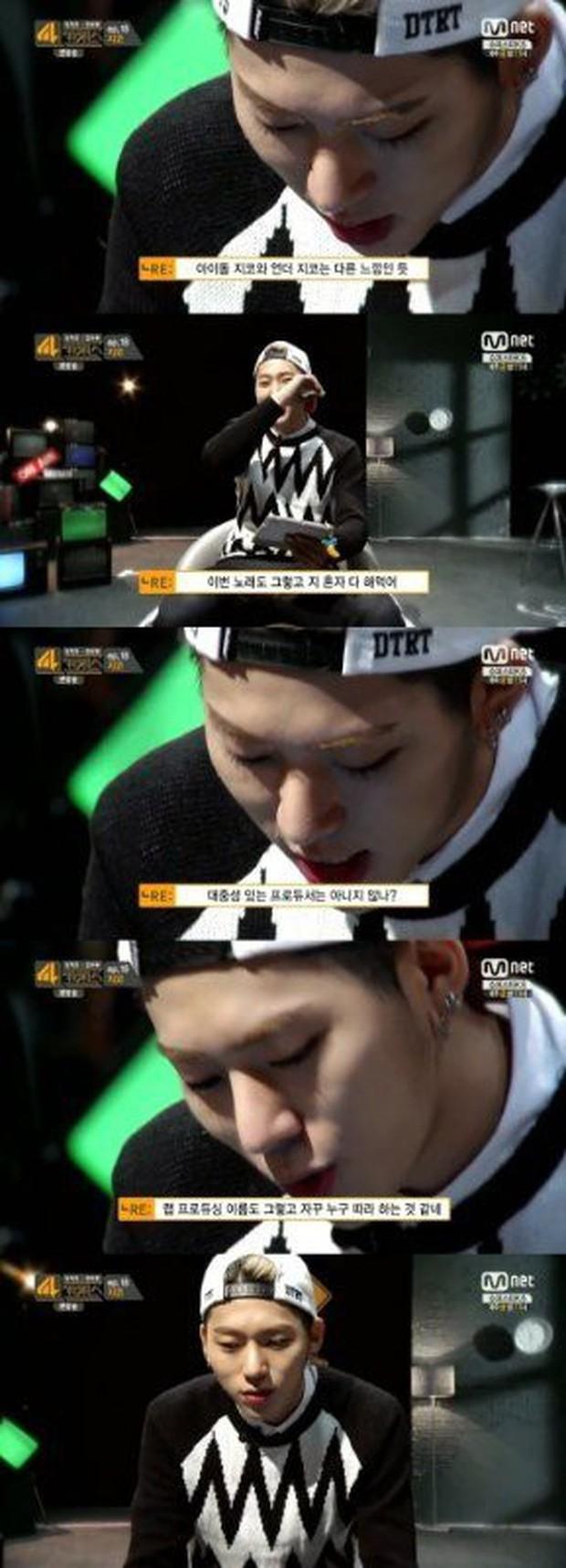 Trước Sulli, RM (BTS), JB (GOT7) và loạt Idol từng ngậm ngùi khi đọc bình luận ác ý trên show thực tế - Ảnh 4.