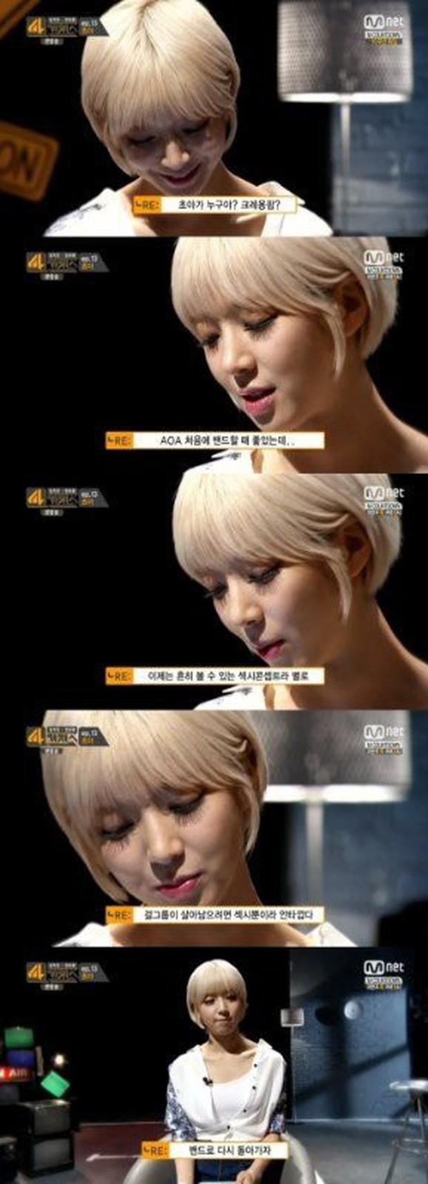 Trước Sulli, RM (BTS), JB (GOT7) và loạt Idol từng ngậm ngùi khi đọc bình luận ác ý trên show thực tế - Ảnh 5.